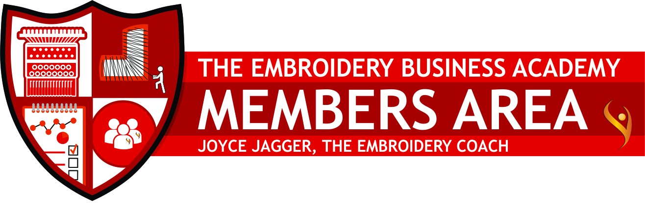 The Embroidery Business Academy